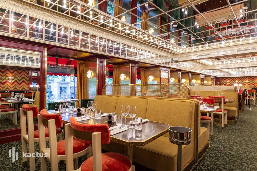 Le Grand Café Capucines 22
