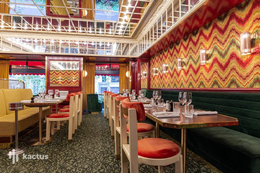 Le Grand Café Capucines 25