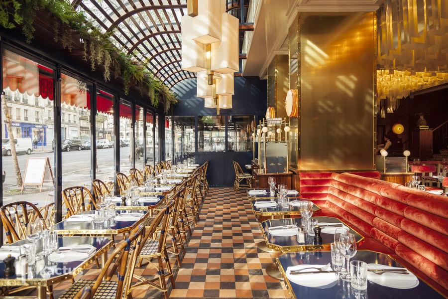 Le Grand Café Capucines 27