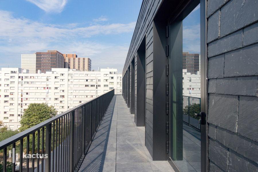 Maison Montmartre **** 36