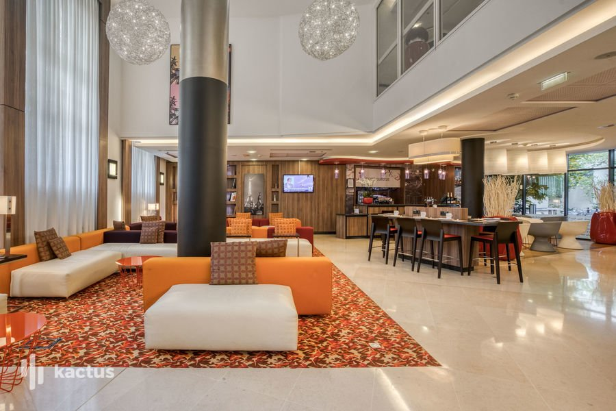 Courtyard by Marriott Paris Boulogne **** 35