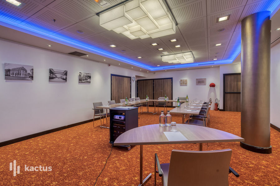 Courtyard by Marriott Paris Boulogne **** 32