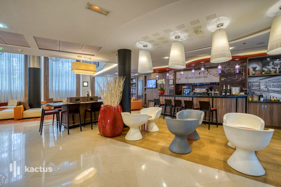 Courtyard by Marriott Paris Boulogne **** 39
