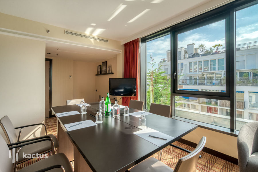 Courtyard by Marriott Paris Boulogne **** 43