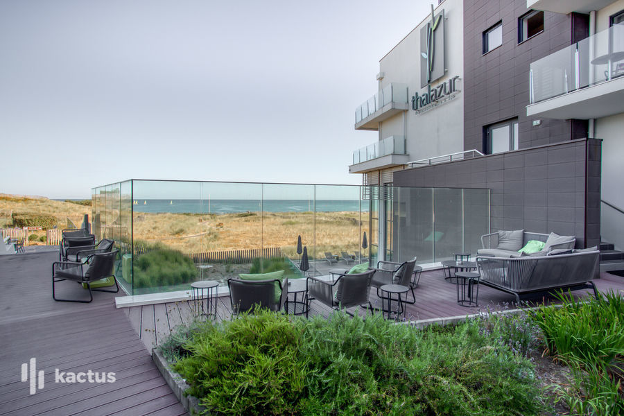 Thalazur Cabourg **** 17