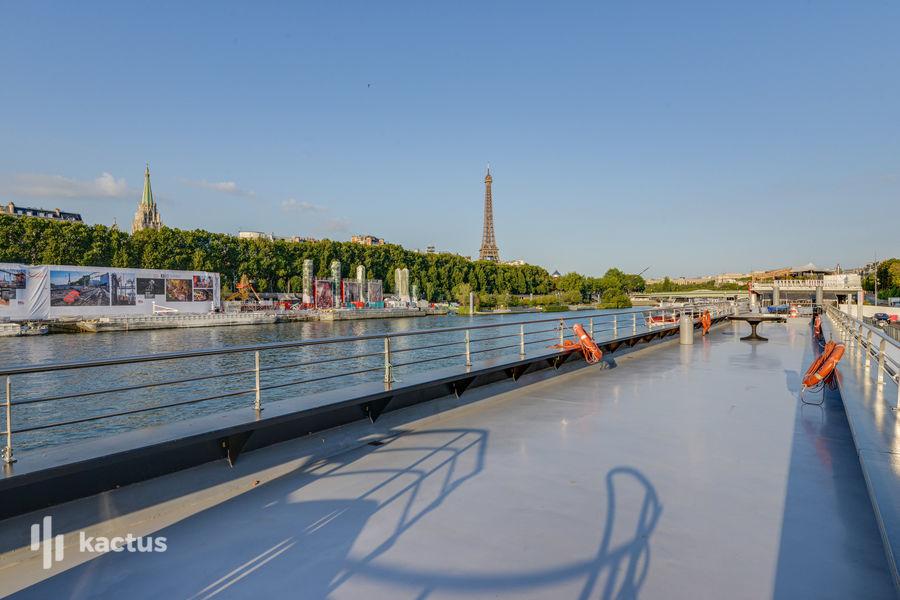 Bateaux-Mouches - La Patache 10