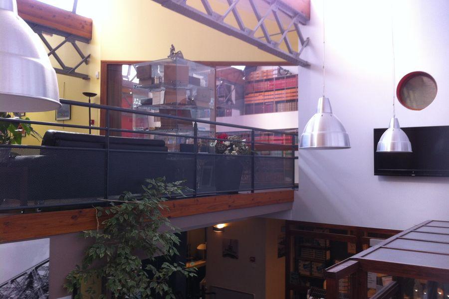 Loft Saint Aubin 2