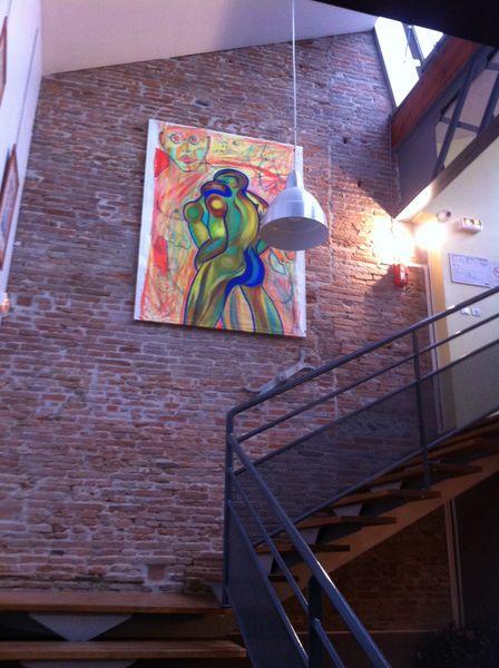 Loft Saint Aubin 15