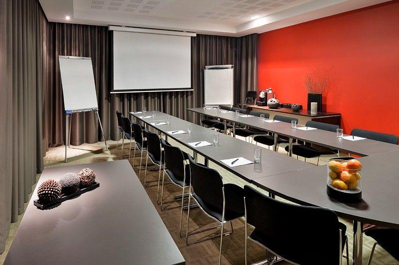 Hipark Grenoble Salle de séminaire
