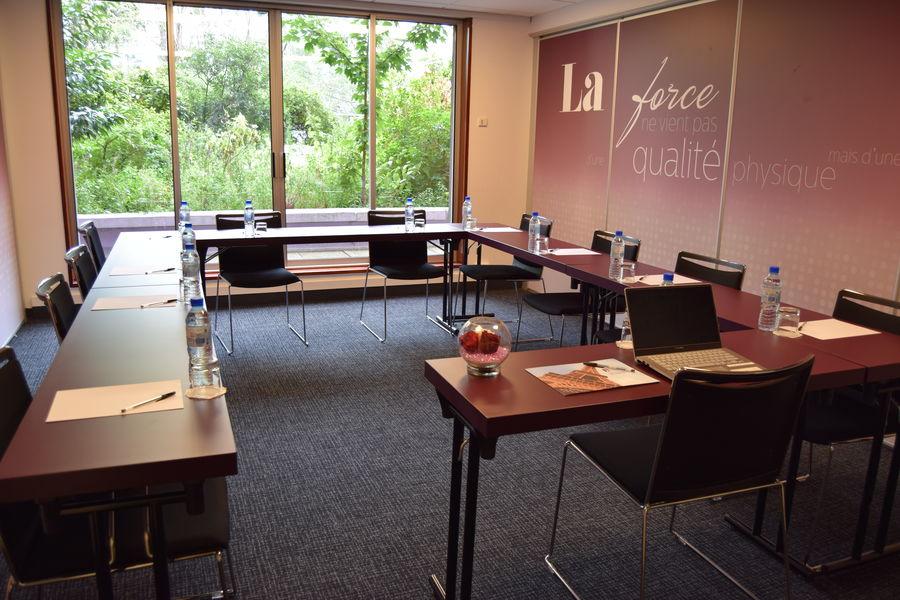 Espace Vocation Haussmann Saint-Lazare Haussmann
