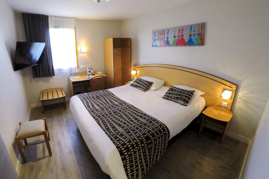 Brit Hotel Le Kerodet CHAMBRE CONFORT