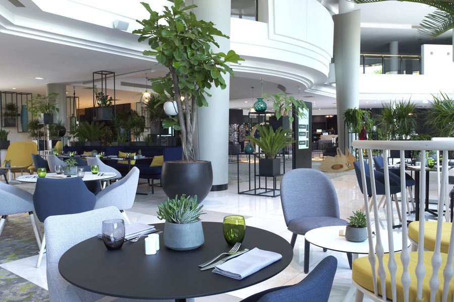 Courtyard by Marriott Paris Charles de Gaulle Airport 26