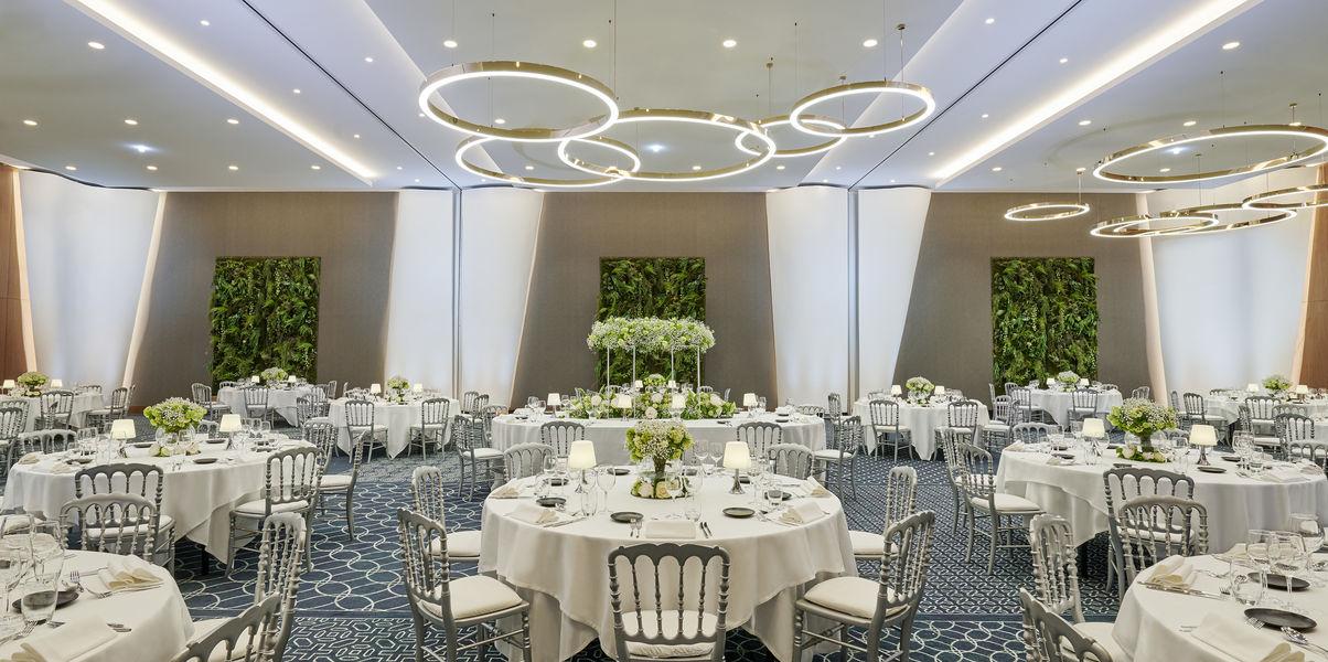 Intercontinental Lyon - Hotel Dieu  Soufflot
