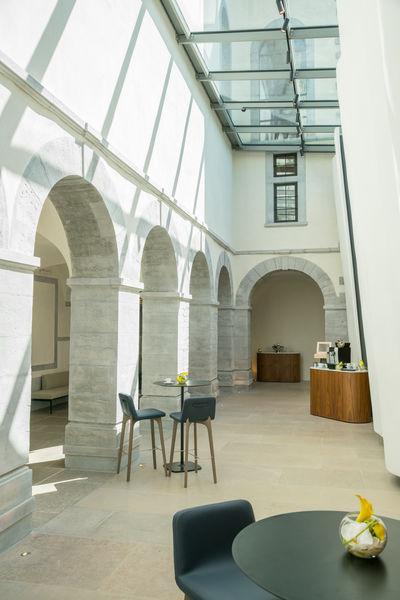 Intercontinental Lyon - Hotel Dieu  Foyer Des Soeurs