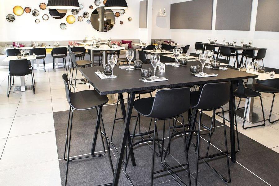 Ibis Styles Toulouse Cite Espace *** Restaurant