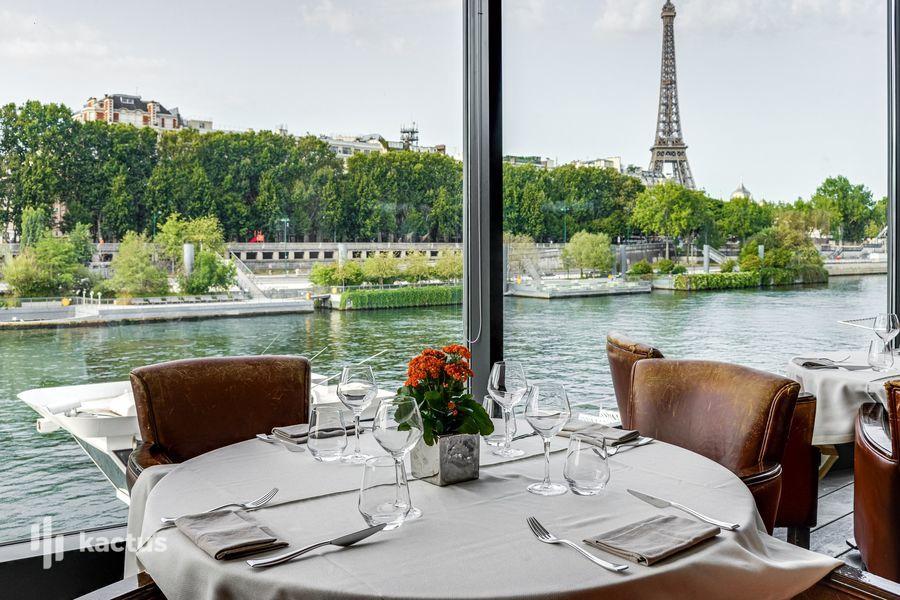 Restaurant Le Club  13