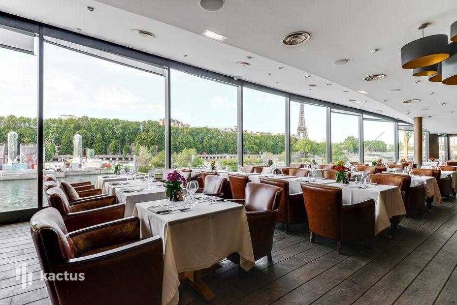 Restaurant Le Club  16