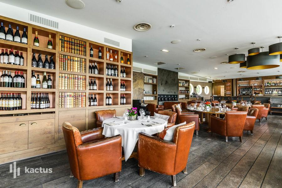 Restaurant Le Club  17