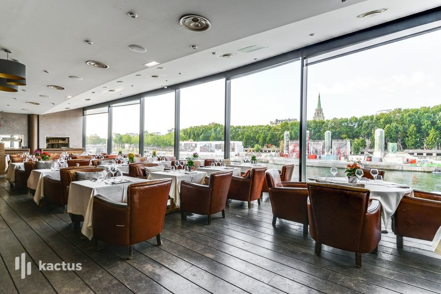 Restaurant Le Club  21