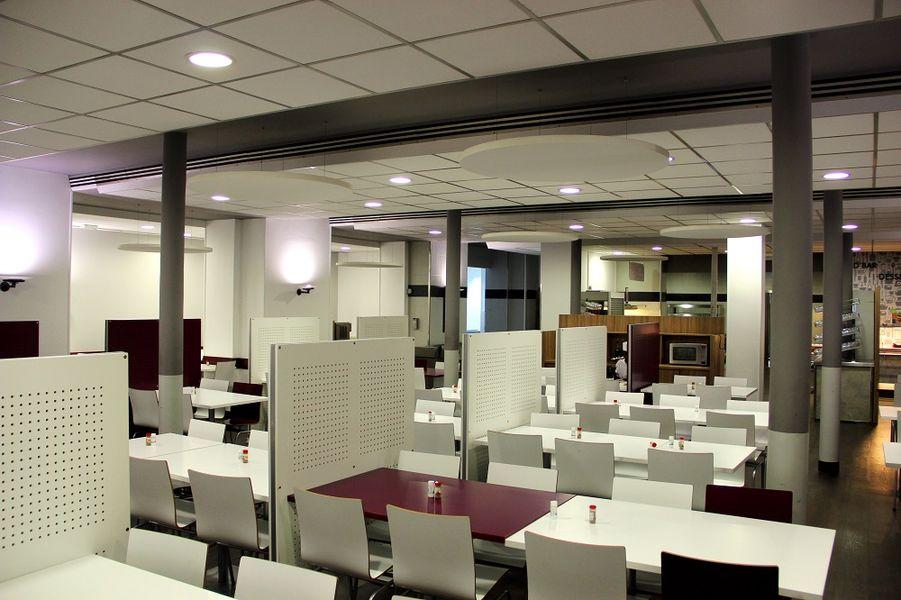Espace Hamelin Notre restaurant Inter-Entreprises