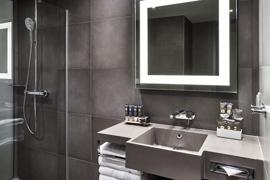 Novotel Paris Rueil Malmaison **** Salle de bain