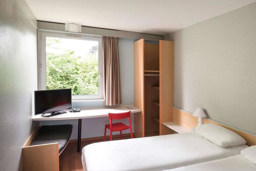 Hotel Ibis COLMAR EST 22