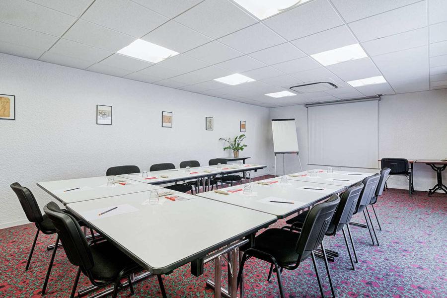 Ibis Montauban Salle de réunion