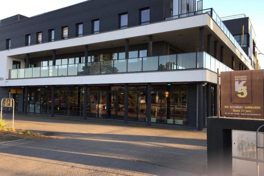 Restaurant K5byPaul 2