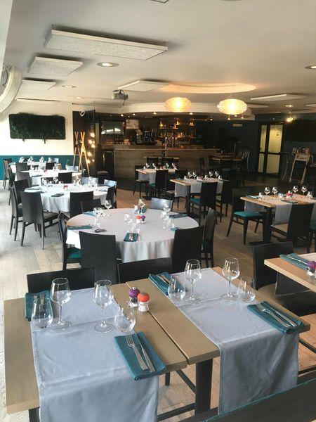 Restaurant K5byPaul 10