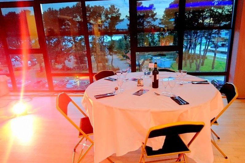 Restaurant K5byPaul Belle Ile