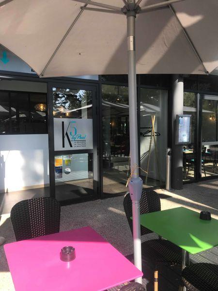 Restaurant K5byPaul Entrée Brasserie