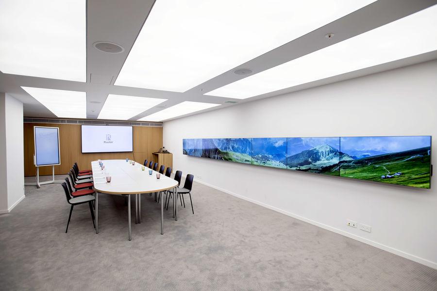 Kluster Business Center 28