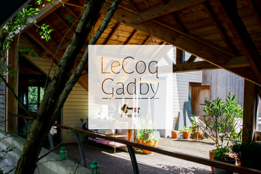 LeCoq Gadby **** 9