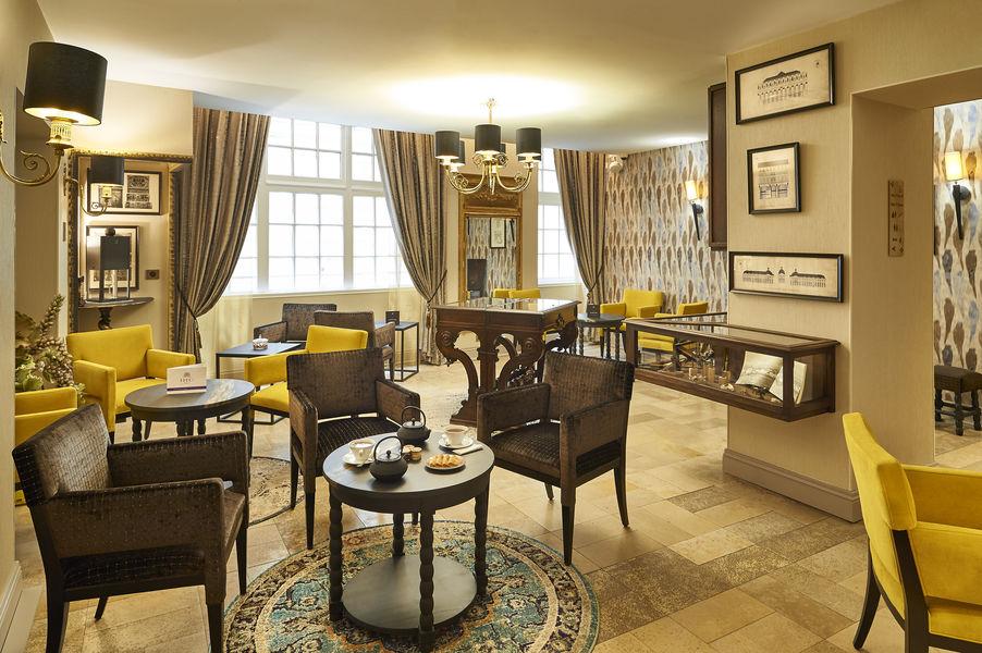 Best Western Premier Bordeaux - Hotel Bayonne Etche Ona  Accueil Maison Etche Ona