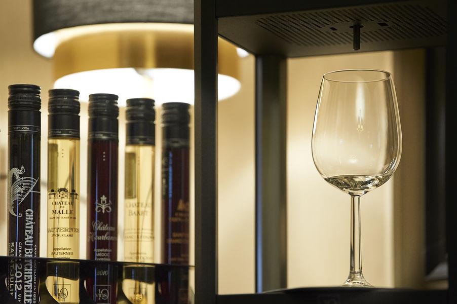 Best Western Premier Bordeaux - Hotel Bayonne Etche Ona  12