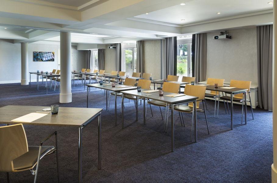 Le Royal Thalasso La Baule ***** Salle de réunion (François André)