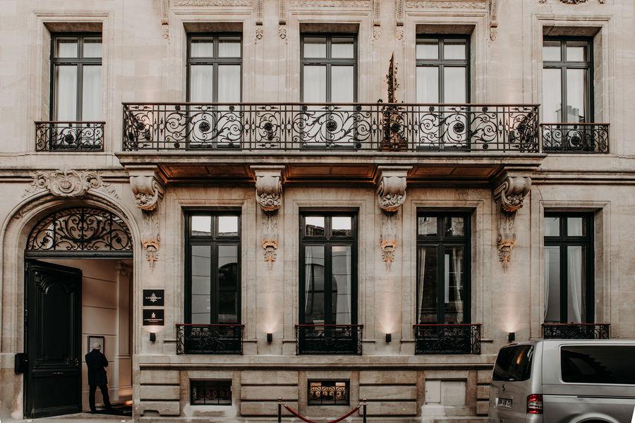 Le Palais Gallien 2
