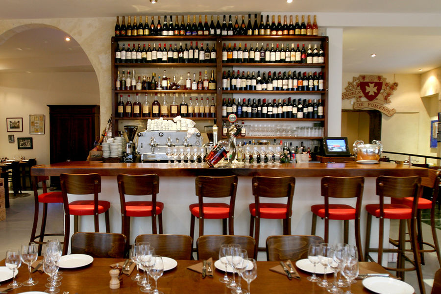 Best Western Premier Bordeaux - Hotel Bayonne Etche Ona  Restaurant Brasserie partenaire
