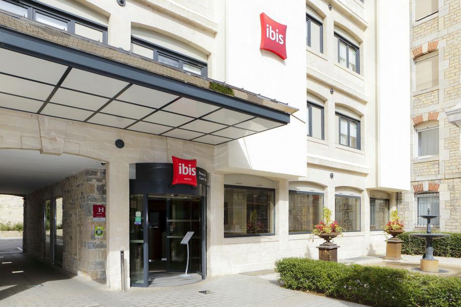Ibis Besançon Centre Ville Ibis Besançon Centre Ville