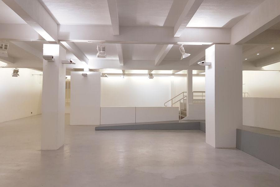 Galerie le Garage Galerie Le Garage
