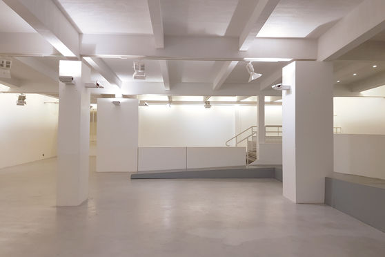Galerie Le Garage