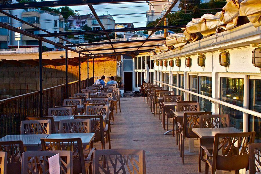 Sporting Club Corniche Terrasse