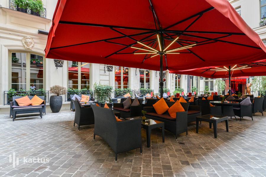 Buddha-bar Hotel Paris ***** 152
