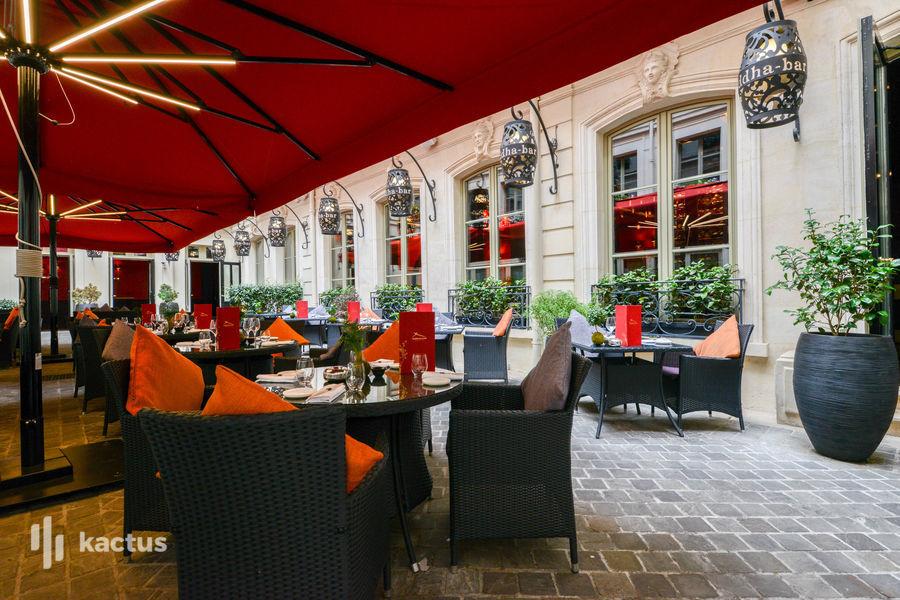 Buddha-bar Hotel Paris ***** 154