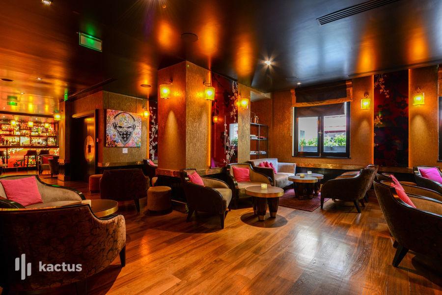 Buddha-bar Hotel Paris ***** 155