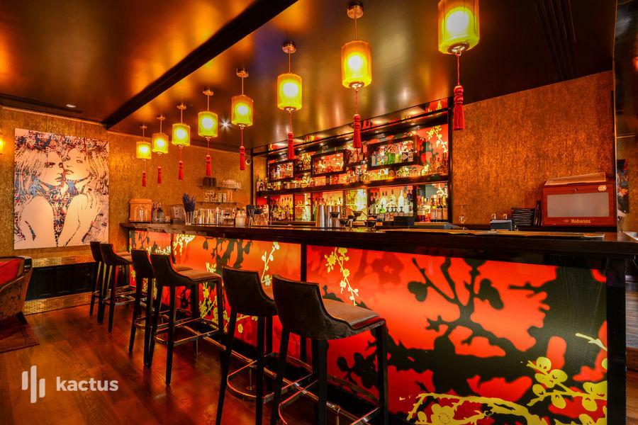 Buddha-bar Hotel Paris ***** 156