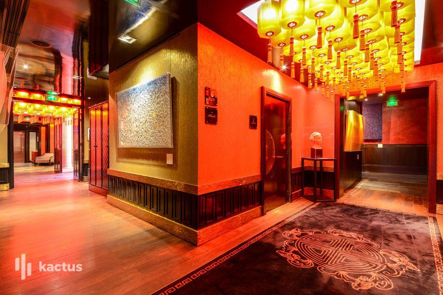 Buddha-bar Hotel Paris ***** 157