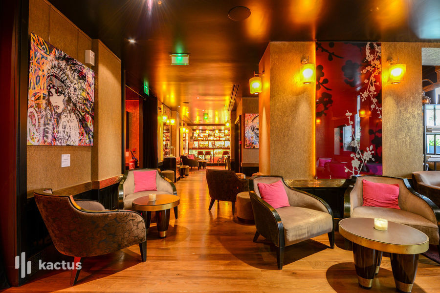 Buddha-bar Hotel Paris ***** 159