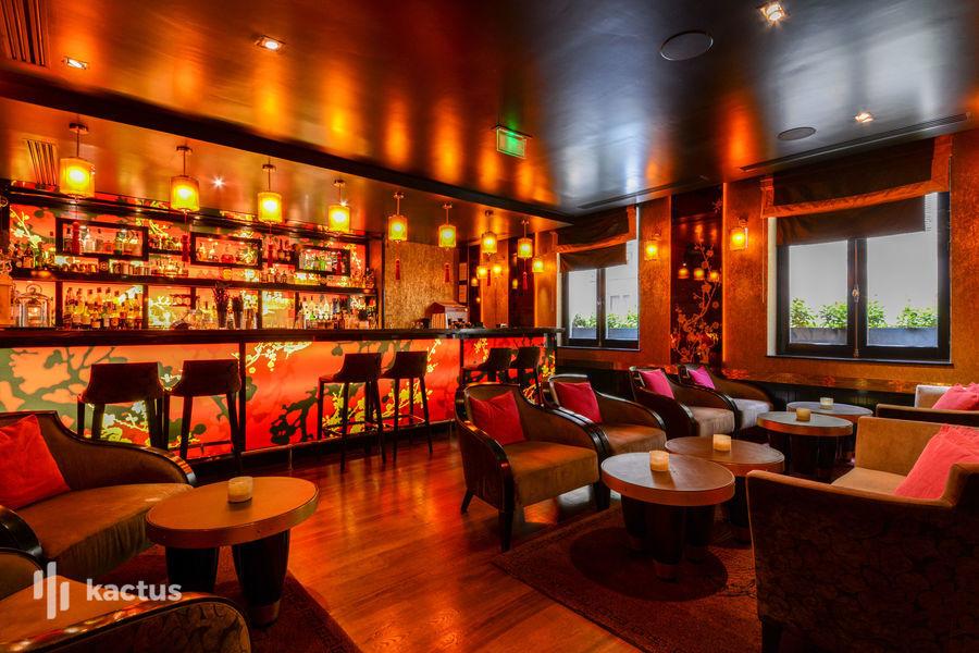 Buddha-bar Hotel Paris ***** 160