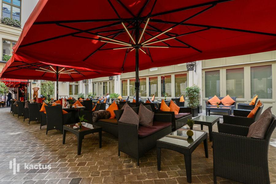 Buddha-bar Hotel Paris ***** 162